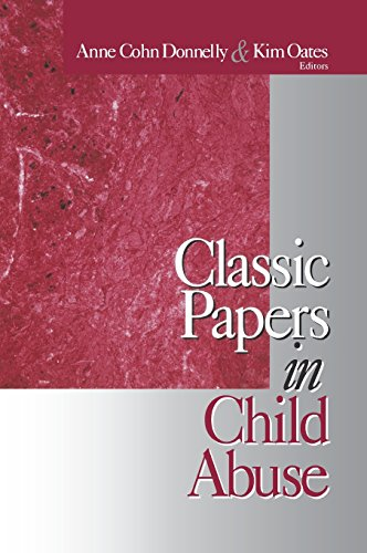 Classic Papers in Child Abuse: Kim Oates, Anne