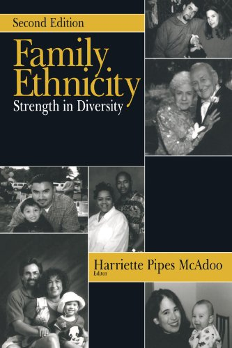 9780761918578: Family Ethnicity: Strength in Diversity
