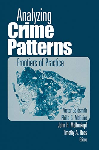 9780761919407: Analyzing Crime Patterns: Frontiers of Practice