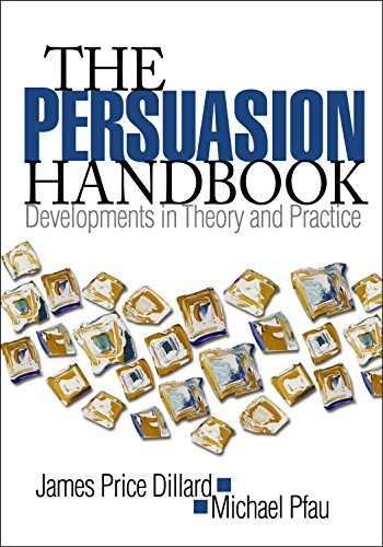 9780761920069: The Persuasion Handbook: Developments in Theory and Practice