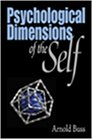 9780761920205: Psychological Dimensions of the Self