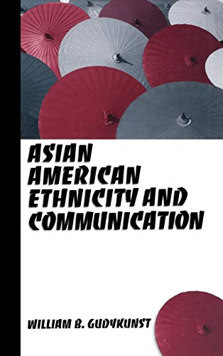 9780761920410: Asian American Ethnicity and Communication