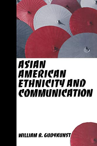 9780761920427: Asian American Ethnicity and Communication