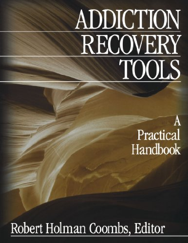 9780761920670: Addiction Recovery Tools: A Practical Handbook