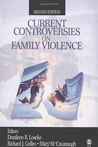 Current Controversies on Family Violence: Loseke, Donileen R.,