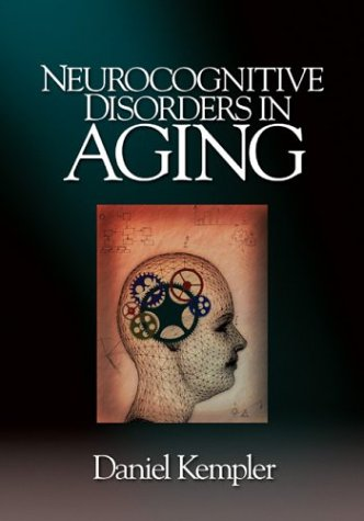 9780761921639: Neurocognitive Disorders in Aging