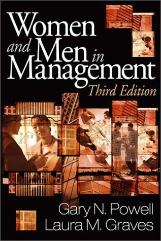9780761921950: Women and Men in Management, Third Edition
