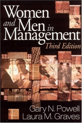 9780761921967: Women and Men in Management, Third Edition