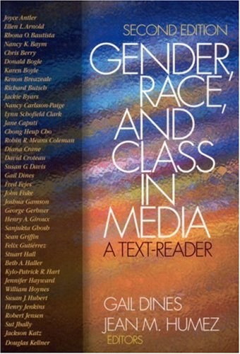 9780761922605: Gender, Race, and Class in Media: A Text-Reader
