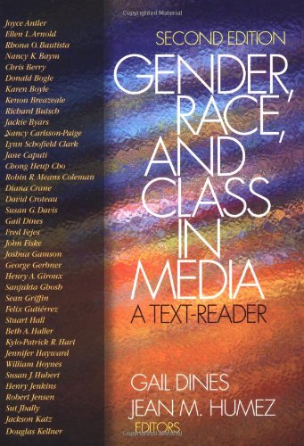9780761922612: Gender, Race, and Class in Media: A Text-Reader
