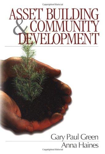 9780761922636: Asset Building and Community Development
