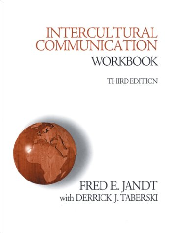 9780761922865: Intercultural Communication Workbook
