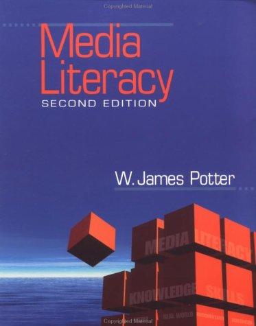 9780761923152: Media Literacy
