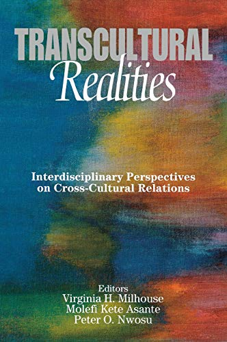 9780761923756: Transcultural Realities: Interdisciplinary Perspectives on Cross-Cultural Relations