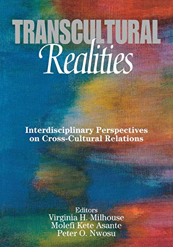 9780761923763: Transcultural Realities: Interdisciplinary Perspectives on Cross-Cultural Relations