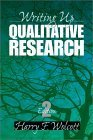 9780761924296: Writing Up Qualitative Research (Qualitative Research Methods)