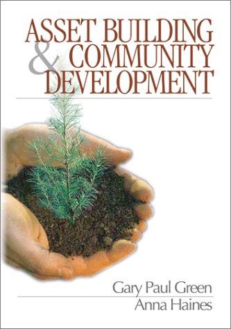 9780761924647: Asset Building and Community Development