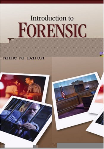 9780761926061: Introduction to Forensic Psychology: Research and Application