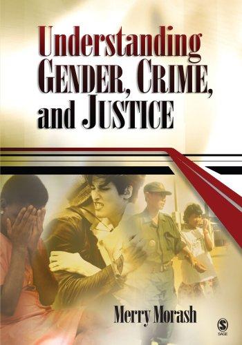 Download Understanding Gender, Crime, and Justice