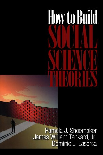 How to Build Social Science Theories: Pamela J. Shoemaker;