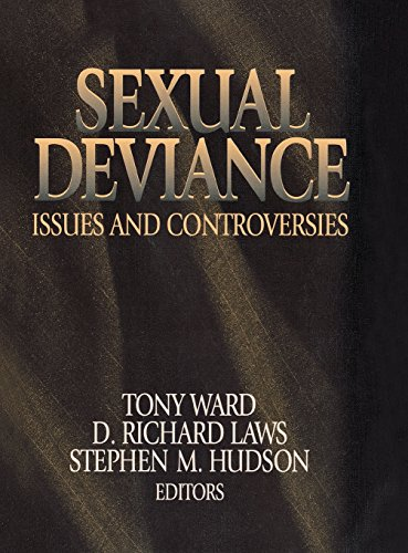 9780761927327: Sexual Deviance: Issues and Controversies