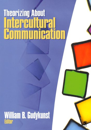 9780761927495: Theorizing about Intercultural Communication