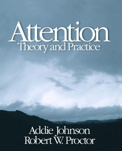 9780761927617: Attention: Theory and Practice