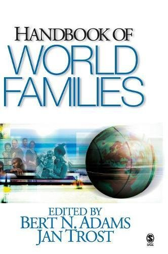 9780761927631: Handbook of World Families