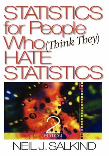 9780761927884: Statistics For People Who (Think They) Hate Statistics