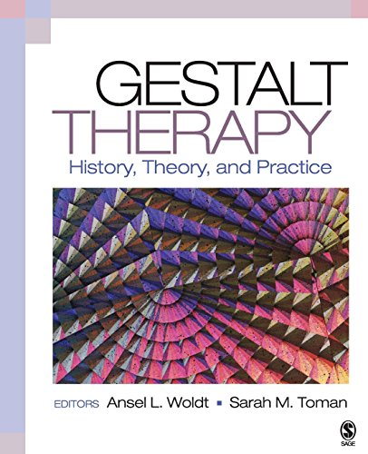 9780761927914: Gestalt Therapy: History, Theory, and Practice