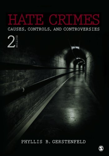 9780761928140: Hate Crimes: Causes, Controls, and Controversies