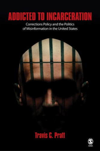 9780761928317: Addicted to Incarceration: Corrections Policy and the Politics of Misinformation in the United States