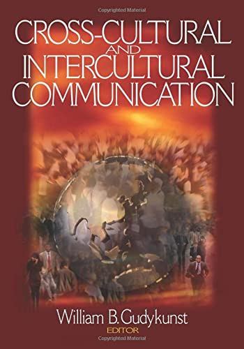 9780761929000: Cross-Cultural and Intercultural Communication