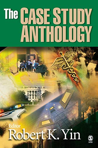 9780761929253: The Case Study Anthology