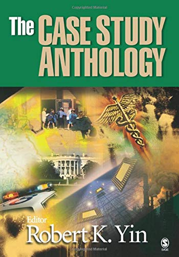 9780761929260: The Case Study Anthology