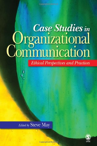 case study communication in organization University of south florida scholar commons graduate theses and dissertations graduate school 2008 organizational communication and change: a case.