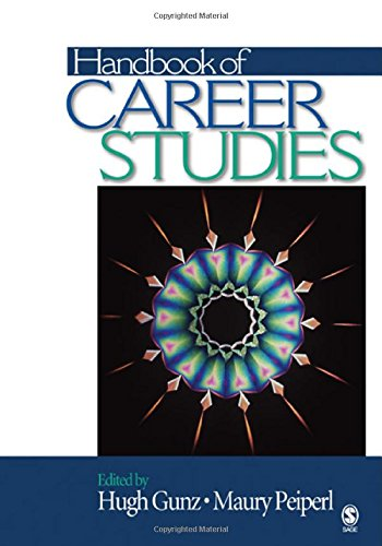 9780761930396: Handbook of Career Studies