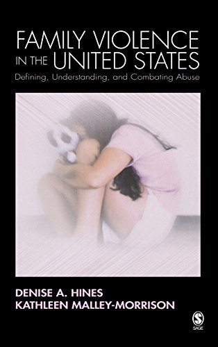 9780761930853: Family Violence in the United States: Defining, Understanding, and Combating Abuse