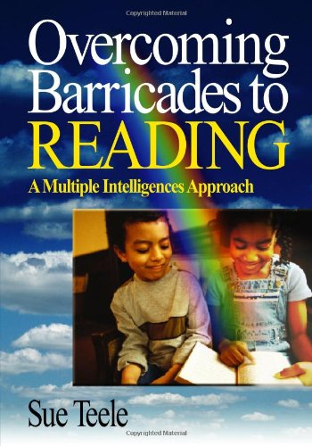9780761931393: Overcoming Barricades to Reading: A Multiple Intelligences Approach
