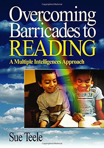 9780761931409: Overcoming Barricades to Reading: A Multiple Intelligences Approach