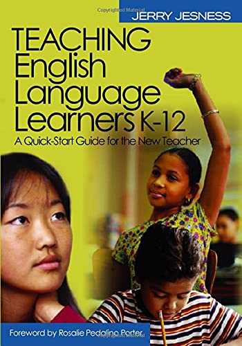 9780761931874: Teaching English Language Learners K-12: A Quick-Start Guide for the New Teacher
