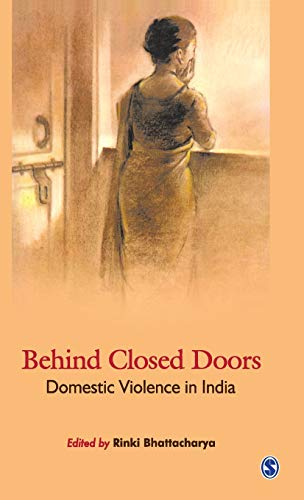 9780761932383: Behind Closed Doors: Domestic Violence in India