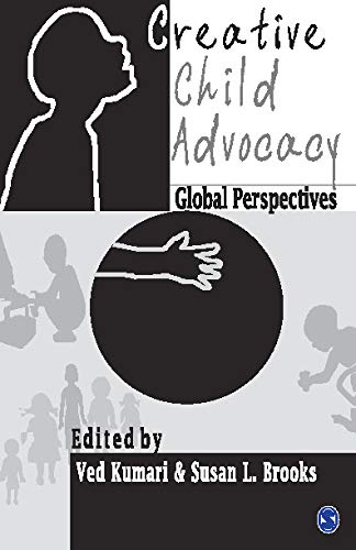 9780761932413: Creative Child Advocacy: Global Perspectives