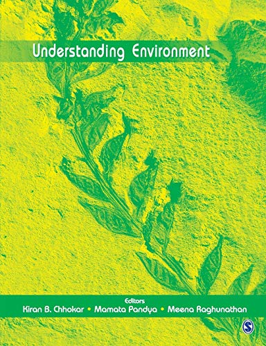 Understanding Environment: Kiran B. Chhokar,