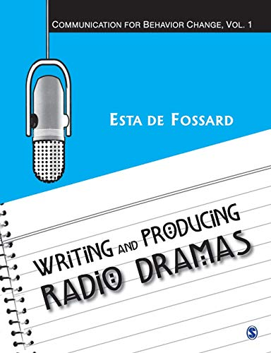 Writing and Producing Radio Dramas (