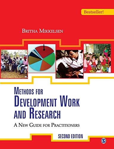 9780761933281: Methods for Development Work and Research: A New Guide for Practitioners