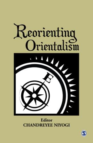 9780761934479: Reorienting Orientalism