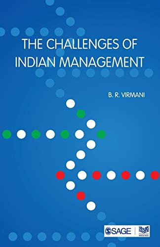 The Challenges of Indian Management (Response Books): Virmani, B R