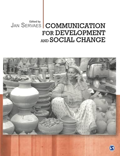 9780761936091: Communication for Development and Social Change