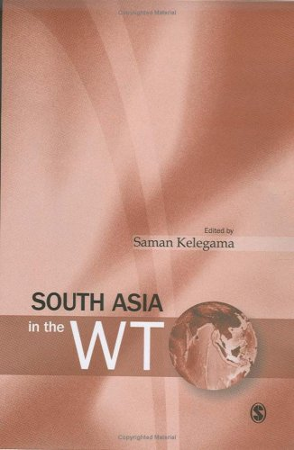 South Asia in the WTO: Saman Kelegama